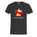 761465 128x128%23 0751 cricia con fiocco t shirt