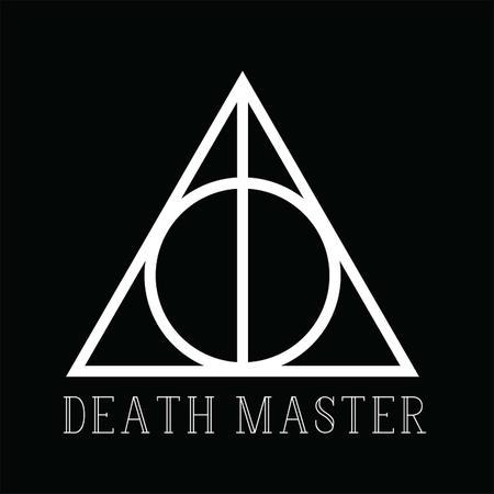 T-SHIRT DEATH MASTER