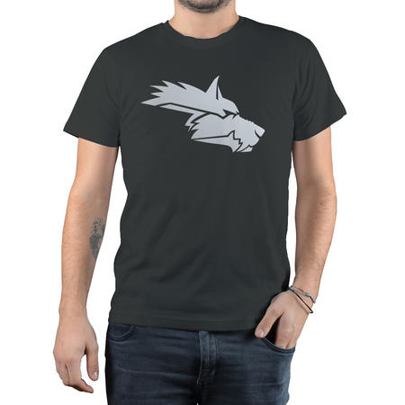 T-SHIRT YOUTUBER NERO WOLF