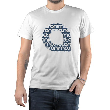 T-SHIRT ACRONIMO.NET 4