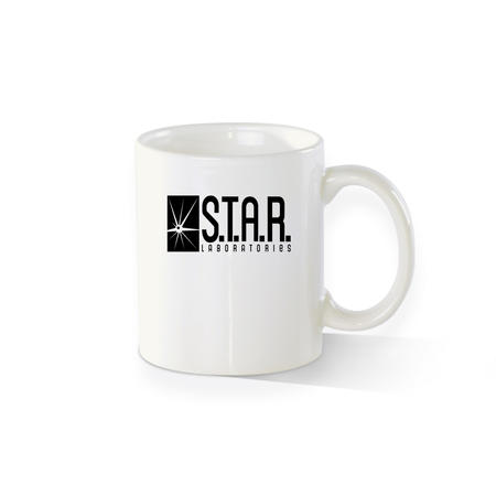 TAZZA FANDOM - STAR LABORATORIES