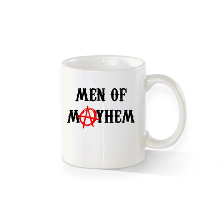 TAZZA FANDOM - ANARCHY MAYHEM