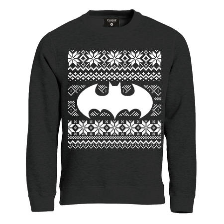 FELPA MERRY BATMAN - CHRISTMAS