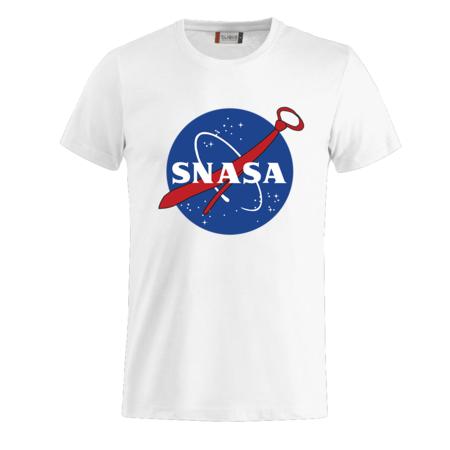 T-SHIRT SNASA