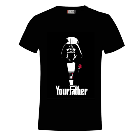 T-SHIRT YOUR FATHER