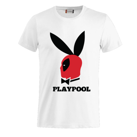 T-SHIRT PLAYPOOL