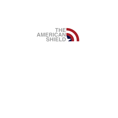 T-SHIRT AMERICAN S.H.I.E.L.D.