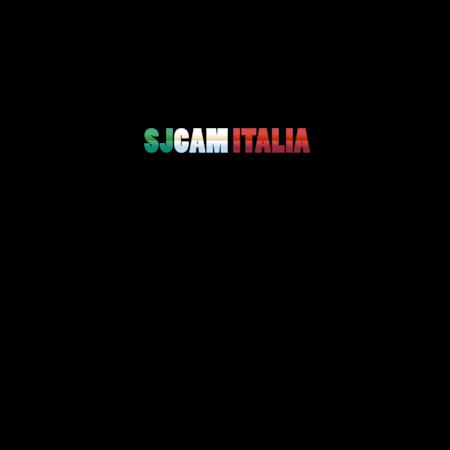 T-SHIRT SJCAM ITALIA