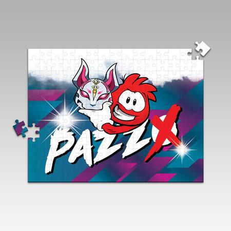 PUZZLE 280 Pezzi - PAZZOX