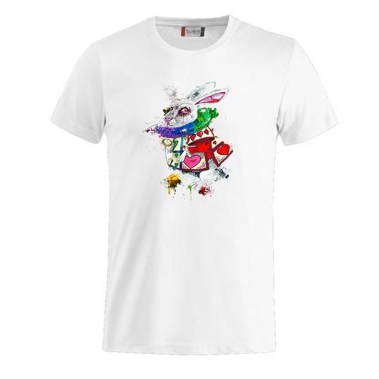 783924 538x538%23 0751 white rabbit t shirt white