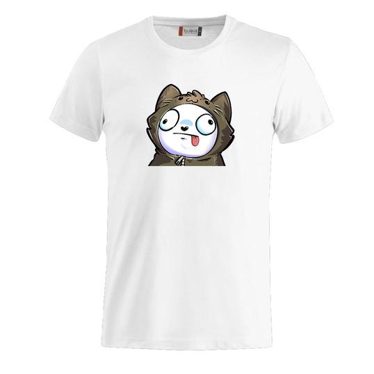 796281 538x538%23 0751 tshirt white gatto snowy