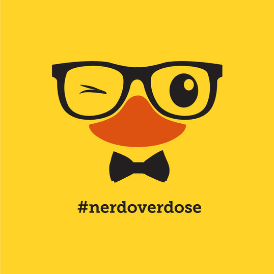 679709 538x538 0751 nerdoverdose duck g