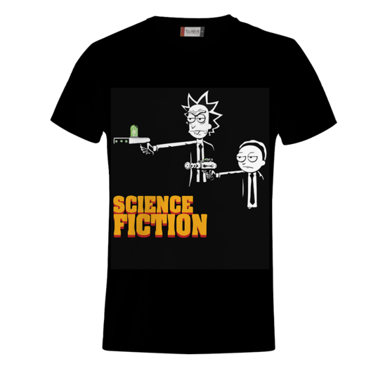 726108 538x538 0751 sience fiction tshirt